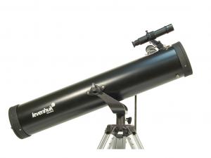 Levenhuk Skyline 76x700 AZ teleszkóp