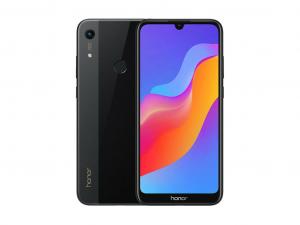 Huawei Honor 8A 32GB 3GB DualSim Fekete Okostelefon