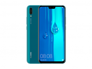 Huawei P Smart (2019) 64GB 3GB DualSim Kék Okostelefon