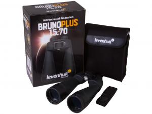 Levenhuk Bruno PLUS 15x70 kétszemes távcső