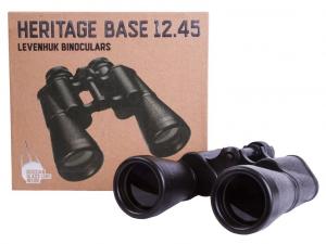 Levenhuk Heritage BASE 12x45 kétszemes távcső