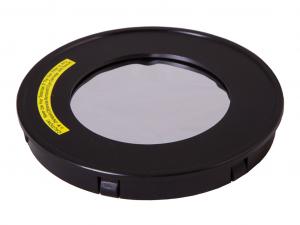 Levenhuk napszűrő 102 mm-es refraktor teleszkópokhoz