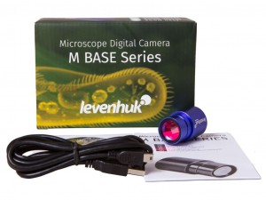 Levenhuk M130 BASE digitális kamera