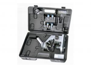 Bresser Junior Biolux CA 40x–1024x mikroszkóp okostelefon-adapterrel