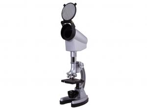 Bresser Junior Biotar 300x-1200x mikroszkóp, tokkal
