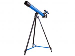 Bresser Junior Space Explorer 45/600 AZ teleszkóp, azúr
