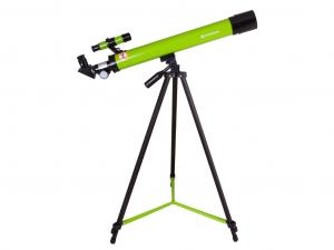 Bresser Junior Space Explorer 45/600 AZ teleszkóp, zöld
