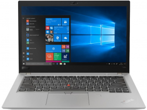 Lenovo Thinkpad T480S 20L7003JHV 14 FHD IPS, Intel® Core™ i7 Processzor-8550U, 8GB, 256GB SSD. Win10P, ezüst notebook