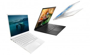 DELL XPS 13, 13,3 Fényes IPS FHD, Intel® Core™ i7 Processzor-8565U, 8GB, 256GB SSD, Intel® UHD Graphics 620, Windows 10 Pro, BACKLIT, Ezüst Laptop