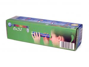 Bresser Junior 8x32 kétszemes távcső