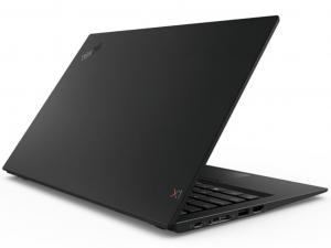 Lenovo ThinkPad X1 Carbon (6th Gen) 20KH006LHV 14 FHD, Intel® Core™ i7-8550U, 16GB, 512GB SSD, Intel® UHD Graphics 620, Windows® 10 Professional, Érintőkijelző, Fekete notebook
