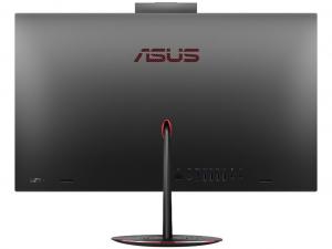 ASUS AIO ZN242GDK-BA045T - 23.8 Colos Full HD kijelzős All-in-One PC
