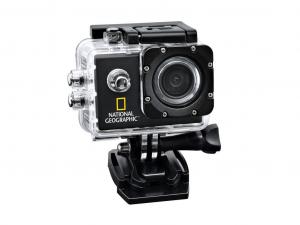 Bresser National Geographic Full-HD akciókamera