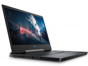 Dell G5 5590 5590FI7WD1 15.6 FHD, Intel® Core™ i7 Processzor-8750H, 16GB, 256GB SSD + 1TB HDD, NVIDIA GeForce GTX 1050Ti - 4GB, Win10H, fekete notebook