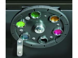 Mikroszkóp Bresser Biolux NV 20x-1280x