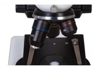 Bresser Duolux 20x-1280x mikroszkóp