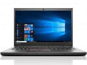 Lenovo Thinkpad T450s használt laptop