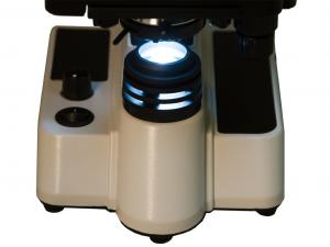 Bresser Erudit DLX 40x-600x mikroszkóp