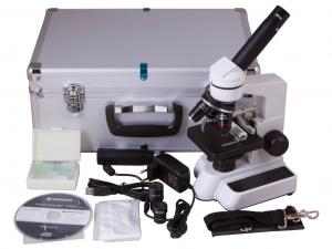 Bresser Erudit MO 20x-1536x ST mikroszkóp