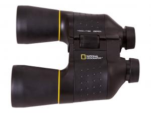 Bresser National Geographic 10x50 kétszemes távcső