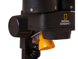 Bresser National Geographic 20x sztereomikroszkóp