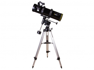 Bresser National Geographic 130/650 EQ teleszkóp