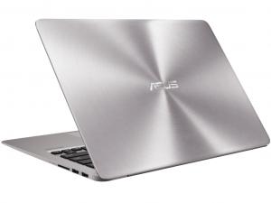 Asus ZenBook UX410UA-GV215T 14 FHD, Intel® Core™ i7 Processzor-7500U, 8GB, 256GB SSD, WIn10, szürke notebook