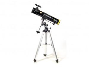 Bresser National Geographic 76/700 EQ teleszkóp
