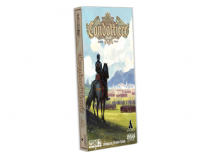 Condottiere – Új kiadás