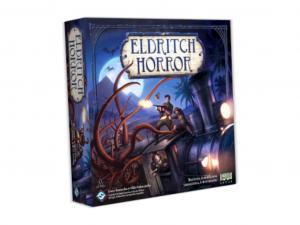 Eldritch Horror - magyar változat
