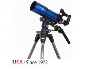 Meade Infinity 80mm AZ refraktoros teleszkóp