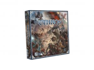 Ethnos – magyar változat