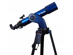 Meade StarNavigator NG 102 mm-es refraktoros teleszkóp