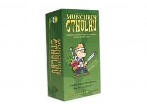 Munchkin - Chtulhu (2019)