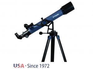 Meade StarPro AZ 70 mm refraktor teleszkóp