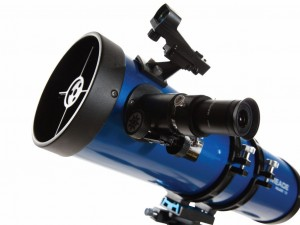 Meade Polaris 130mm EQ reflektor teleszkóp