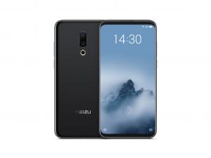 Meizu 16th 64GB 6GB DualSim Fekete Okostelefon
