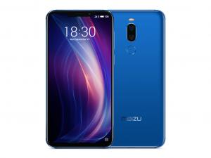 Meizu X8 64GB 4GB DualSim Kék Okostelefon