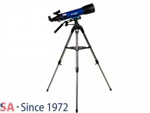 Meade Infinity 102mm AZ refraktoros teleszkóp