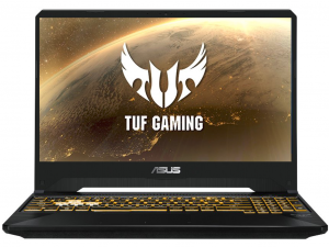 Asus TUF Gaming FX705GD-EW077 - FreeDOS - Fegyvermetál 17,3 FHD, Intel® Core™ i5-8300H, 8GB, 256GB SSD, NVIDIA® GeForce® GTX 1050 4GB