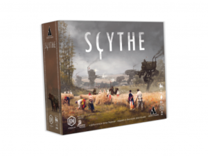 Scythe – 2. magyar kiadás