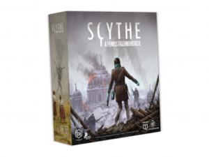 Scythe – A Fenris felemelkedése (kiegészítő)
