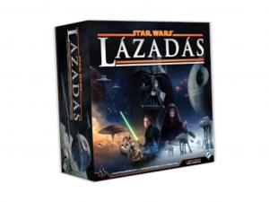 Star Wars – Lázadás