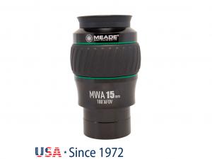 Meade 5000 sorozatú Mega WA 15 mm-es, 2-os szemlencse