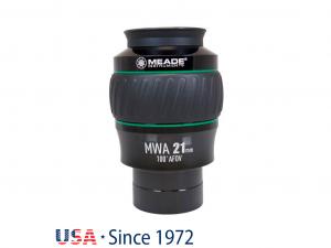 Meade 5000 sorozatú Mega WA 21 mm-es, 2-os szemlencse