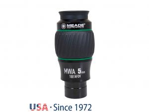 Meade 5000 sorozatú Mega WA 5 mm-es, 1,25-os szemlencse