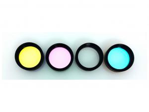 Meade Deep Sky Imager RGB színes szűrőkészlet