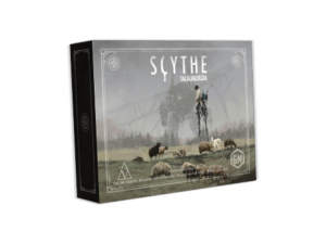 Scythe – Találkozások (kiegészítő)