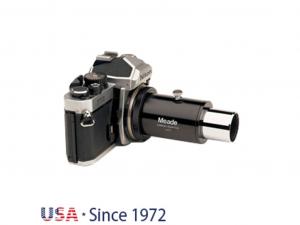 Meade 1,25-es, alapszintű kameraadapter
