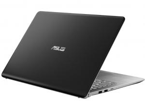 Asus Vivobook S530FN-BQ433 15.6 FHD, Intel® Core™ i5 Processzor-8265U, 8GB, 256GB SSD, Nvidia GeForce MX150 - 2GB, linux, fegyvermetál notebook